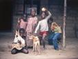 International Calendar 2011 - Sierra Leone