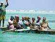 International Calendar 2011 - Tanzania