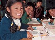 International Calendar 2013 - Peru