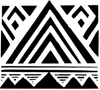 indigenous design from Botswana
