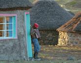 International Calendar 2014 - Lesotho