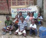 International Calendar 2014 - Haiti