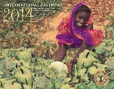 International Calendar 2014