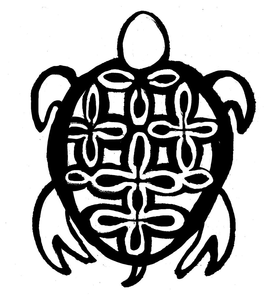 Indigenous design from Vanuatu